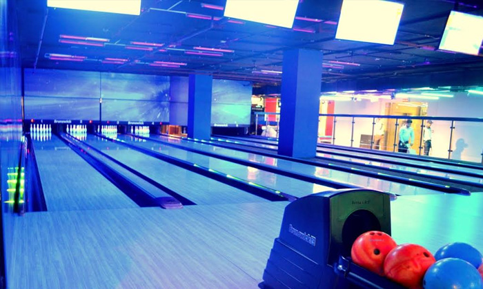 Bowling game in bangalore dating 6