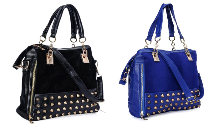 Rs.899 for a Tote Bag. Choose from 2 Options